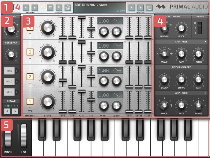 FM4 by Primal Audio